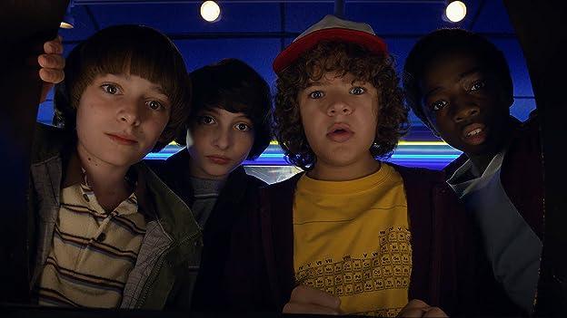 Netflix Rekabetten Korkmuyor