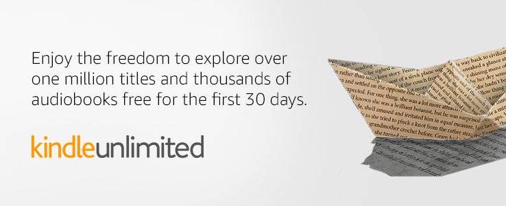 Unlimited reading. Unlimited Listening. Any device.