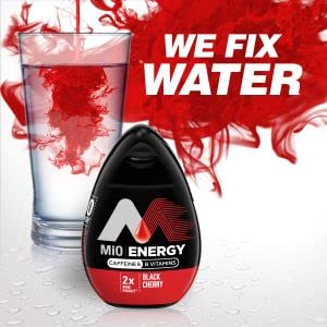 Squeeze more into life with MiO!