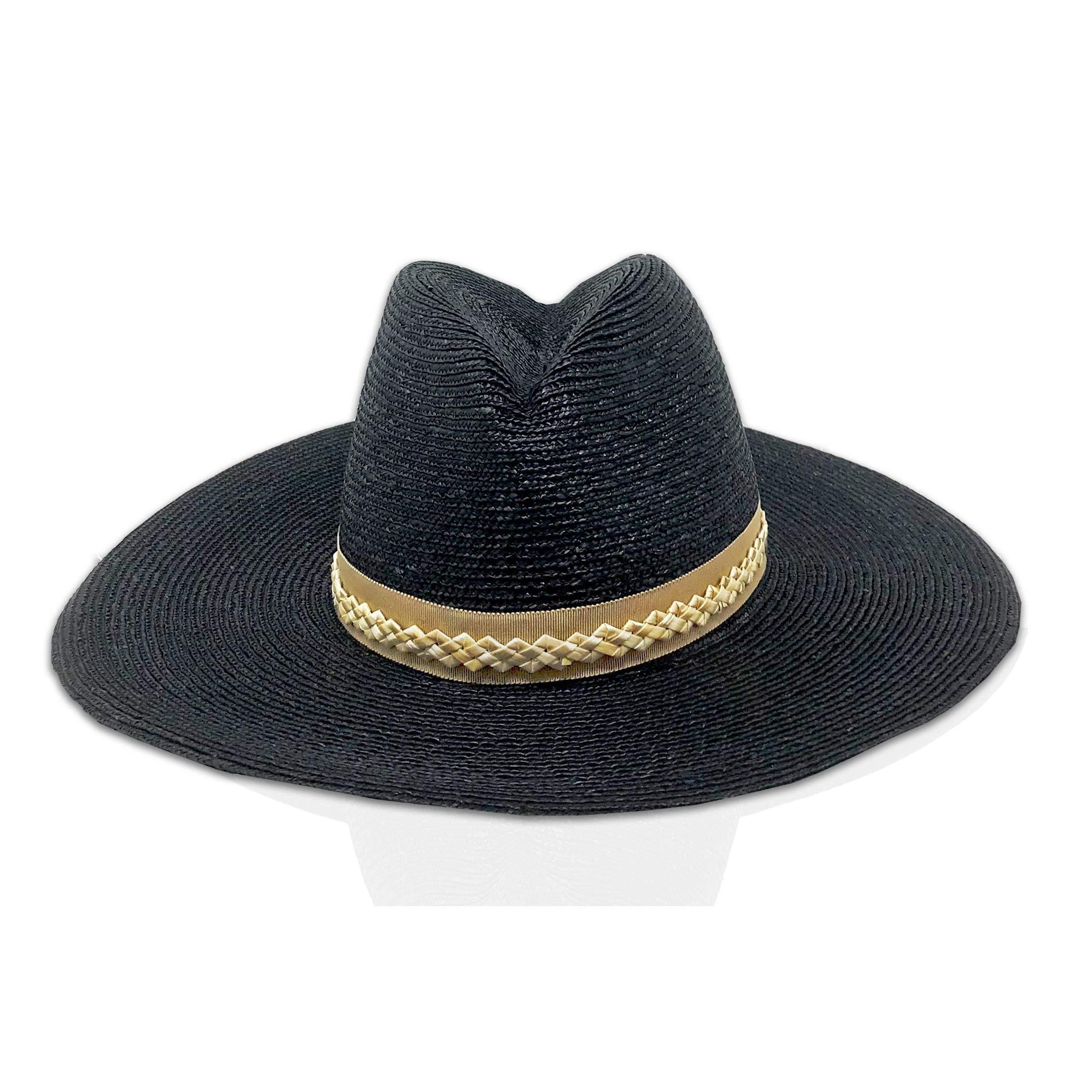 GIGI BURRIS Millinery Jeanne Straw Hat