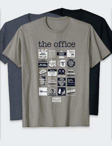 Initech Office Space Movie Merchandise Funny IT Graphic Hoodies