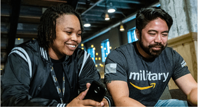 AWS Apprenticeship Program