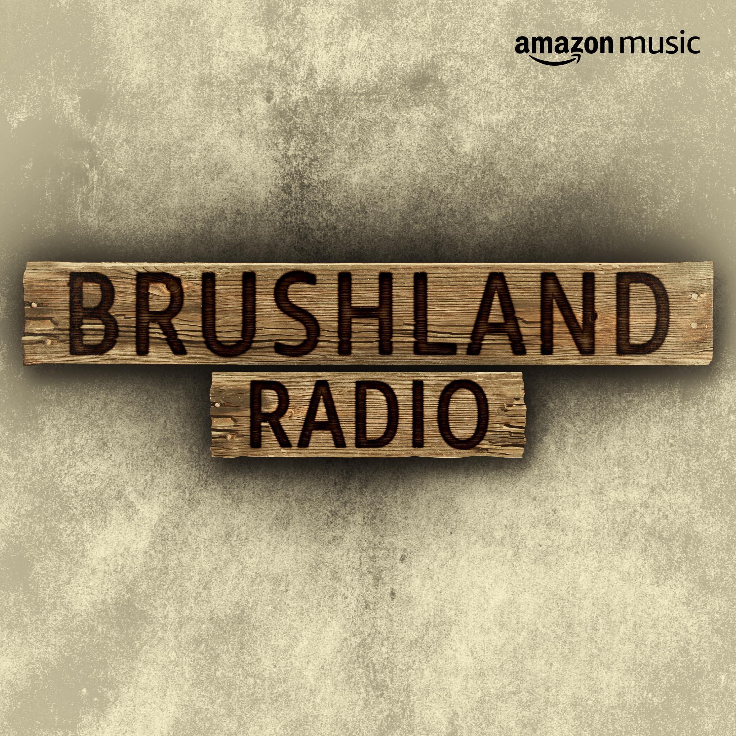 Brushland Radio