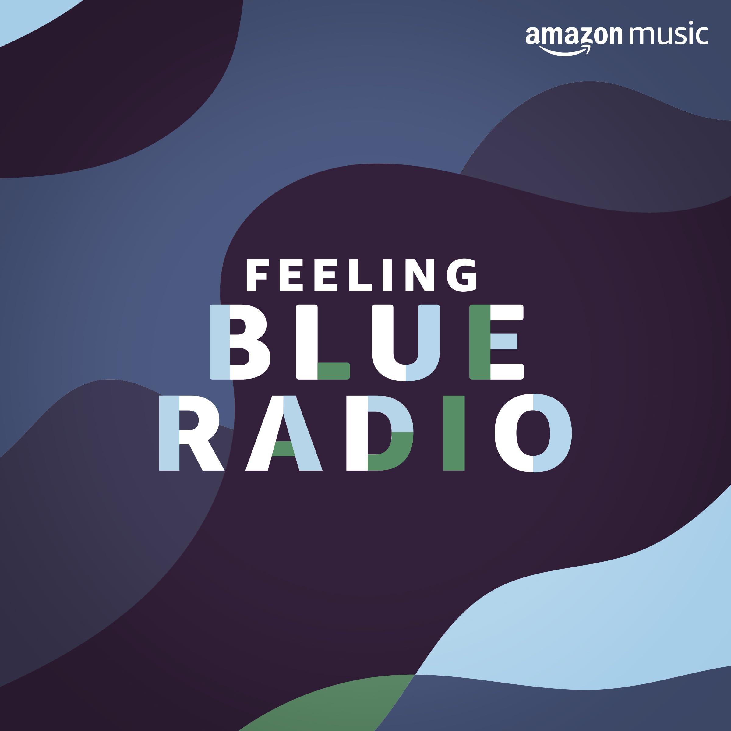 Feeling Blue Radio