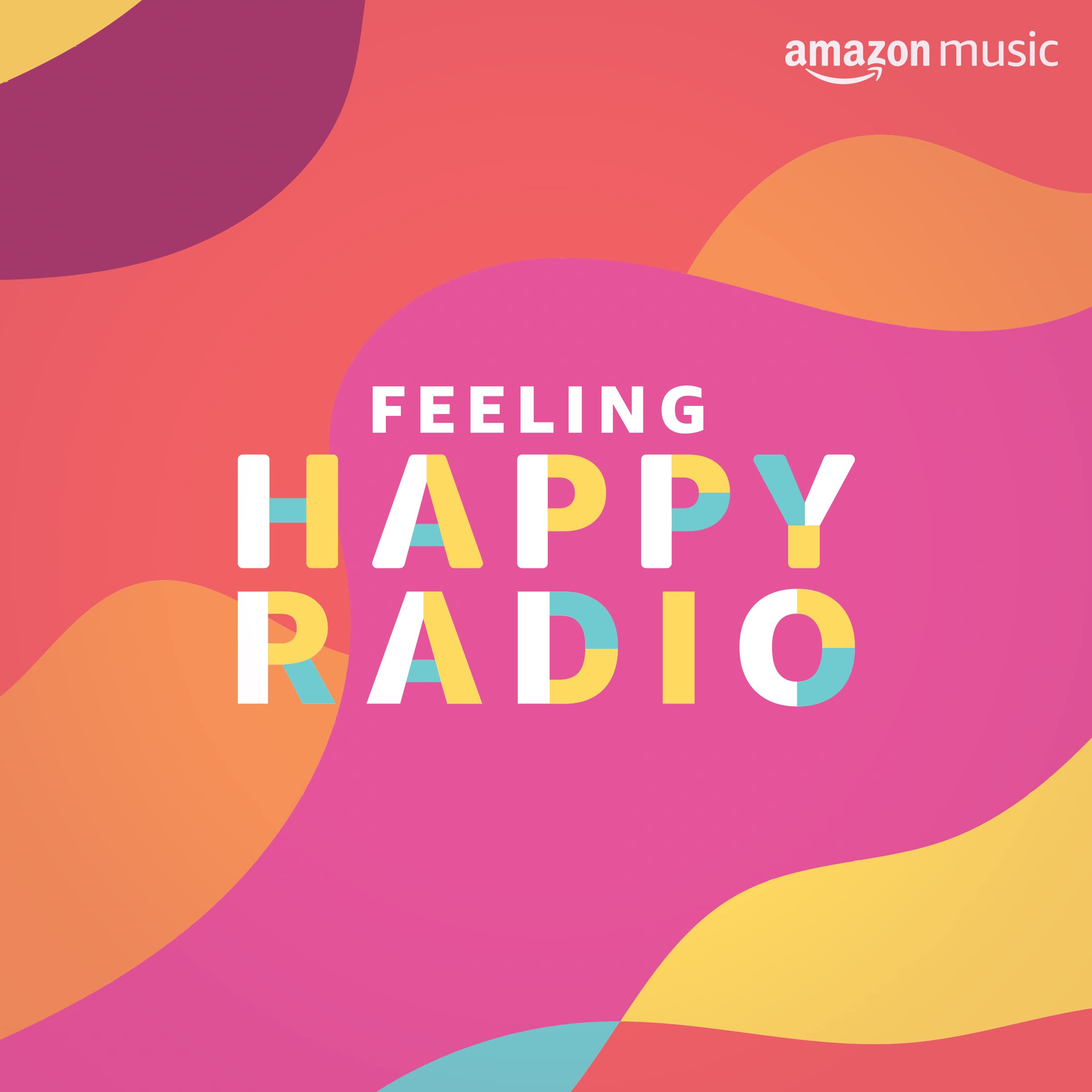 Feeling Happy Radio
