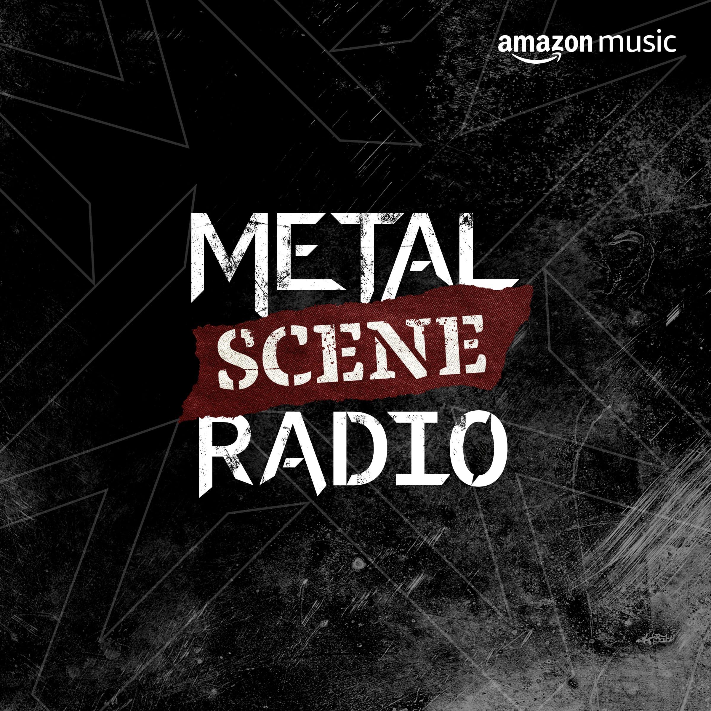 Metal Scene Radio