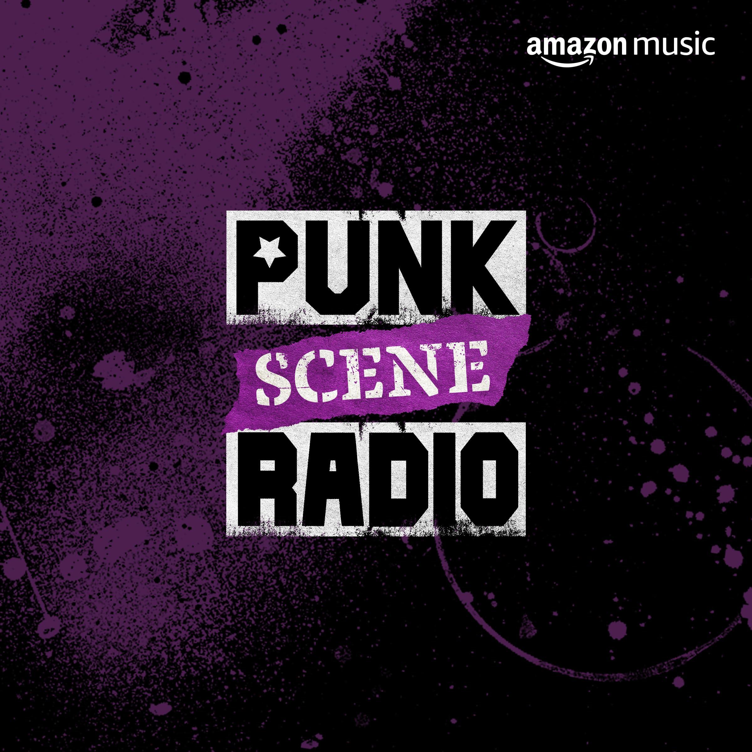 Punk Scene Radio