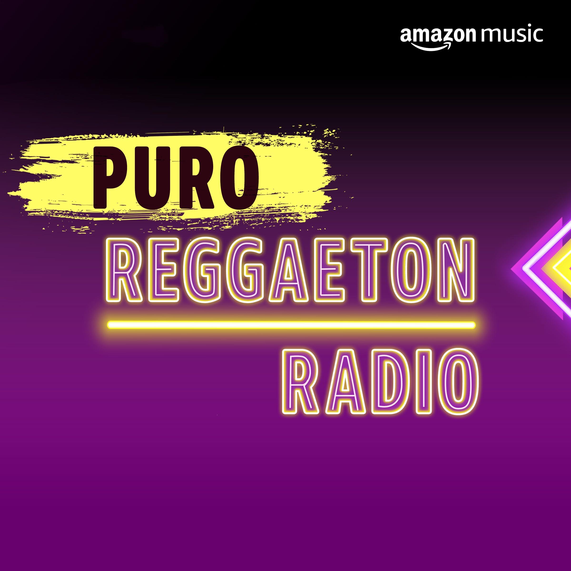 Puro Reggaeton Radio