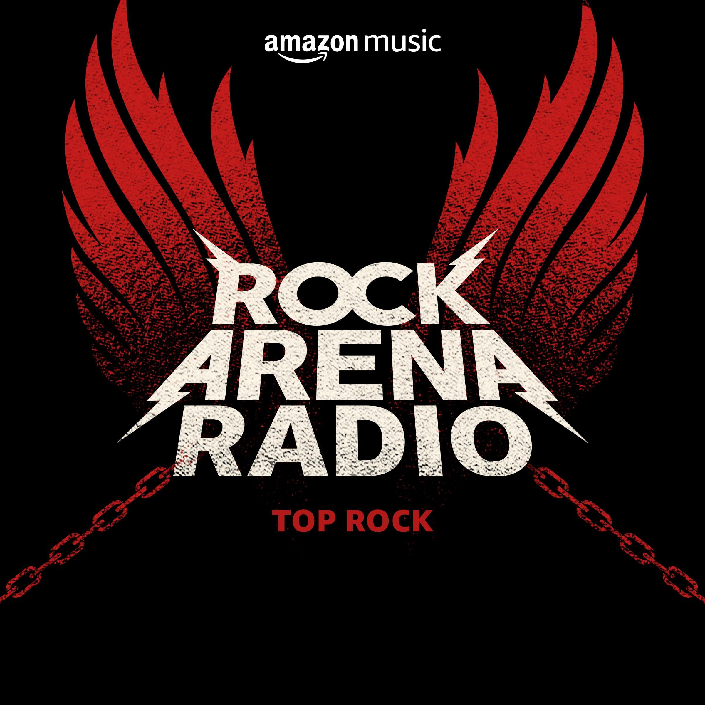 Rock Arena Radio