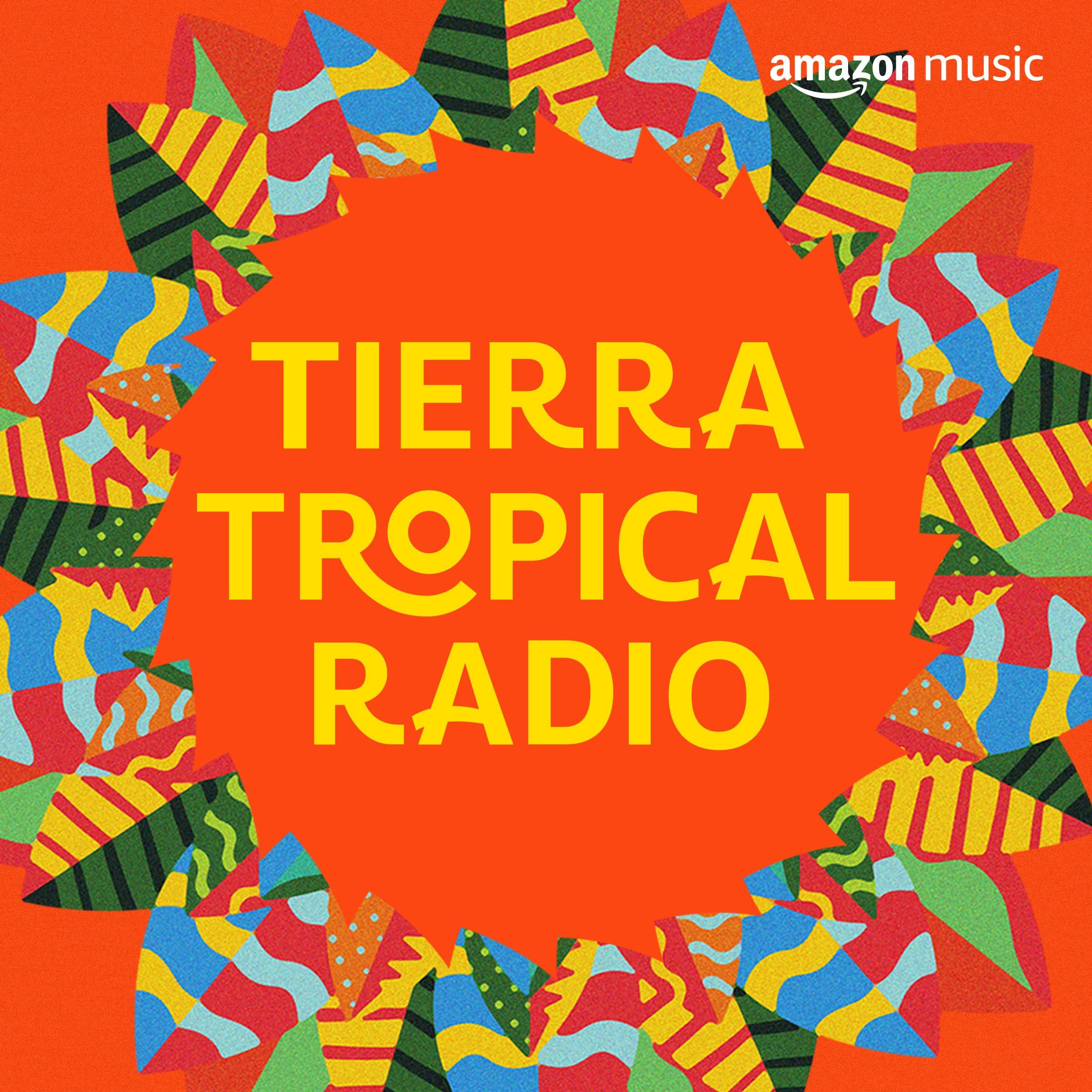 Tierra Tropical Radio