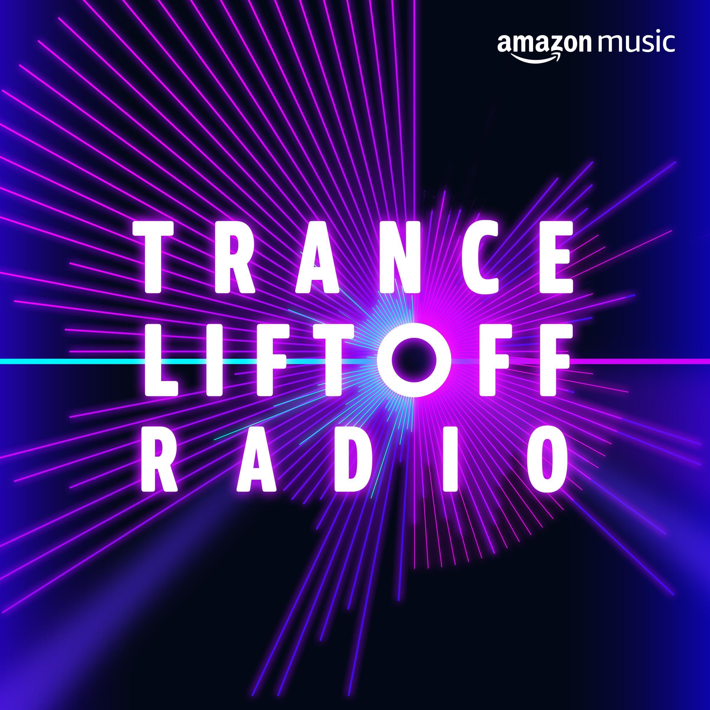 Trance Liftoff Radio