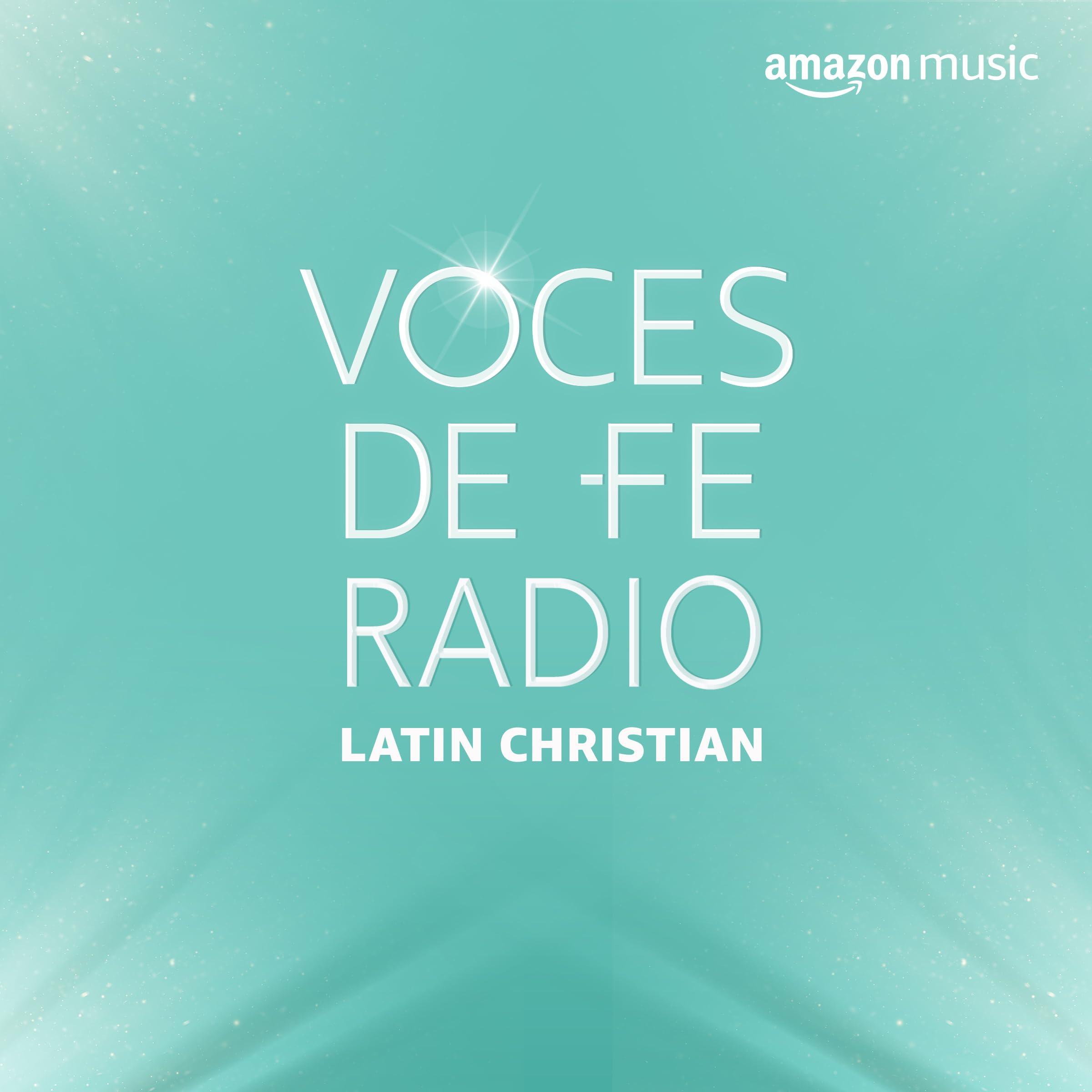 Voces de Fe Radio