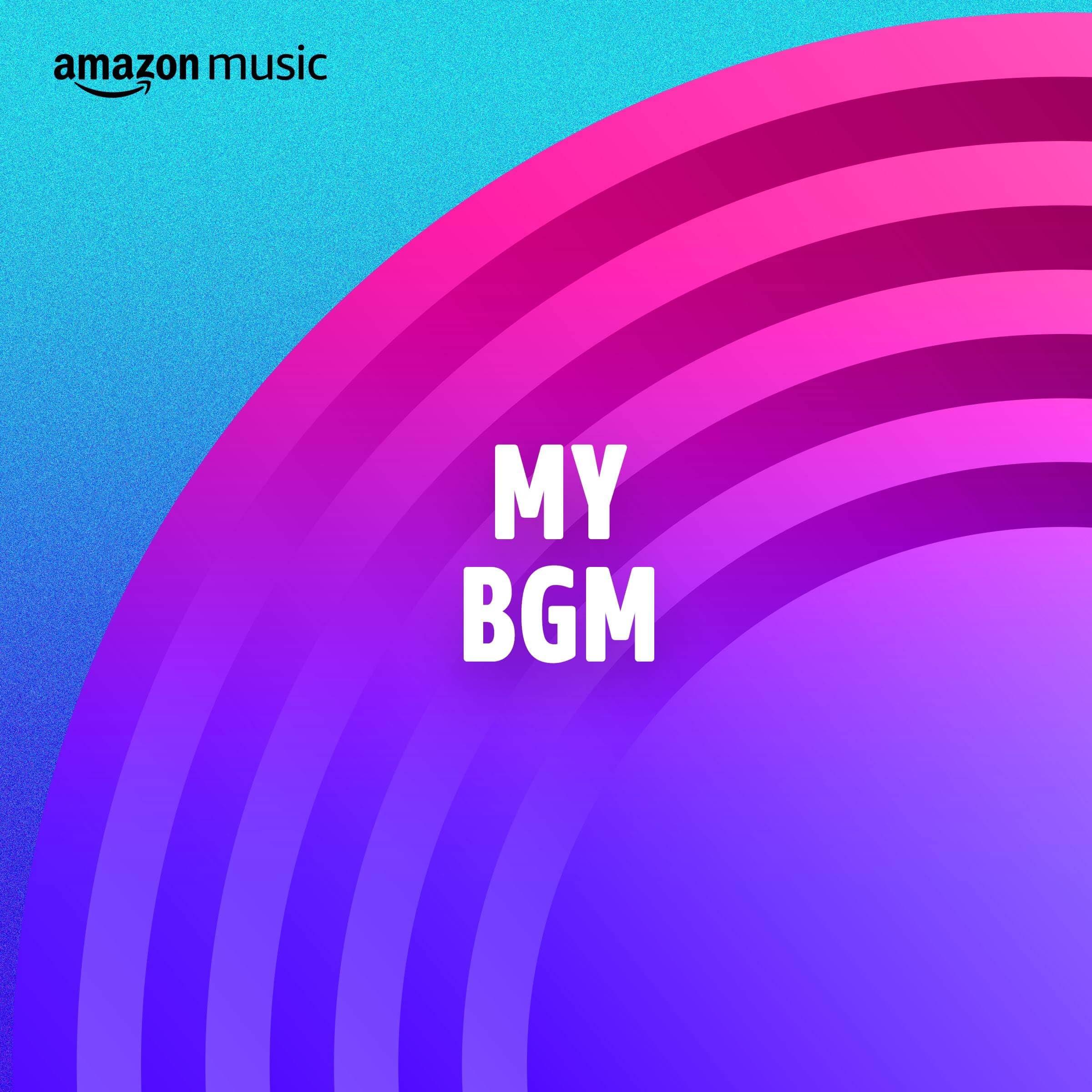 My BGM