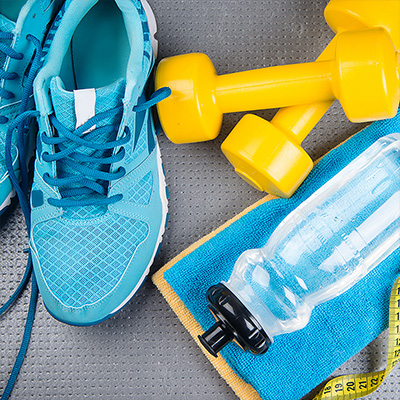 Work out products