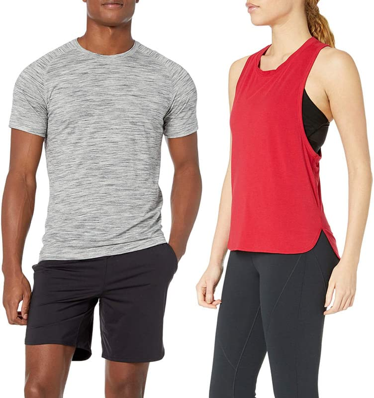 Up to 30% off Select Men's and Women's Activewear from Our Brands