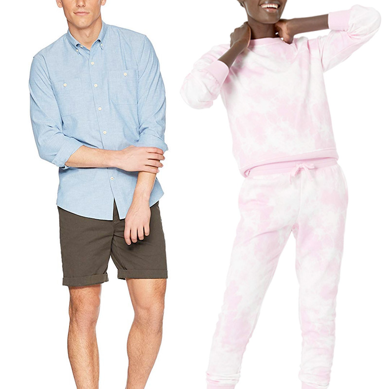Up to 30% off Men's & Women's Fashion from Our Brands