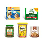 Amazon #DealOfTheDay: Save 30% on Trick-or-Treats for pets