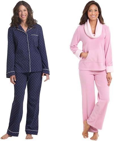 Save 20% on Womens Super Soft SleepWear from PajamaGram