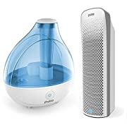 Amazon #DealOfTheDay: Save up to 33% on Humidifiers & HEPA Air Purifiers