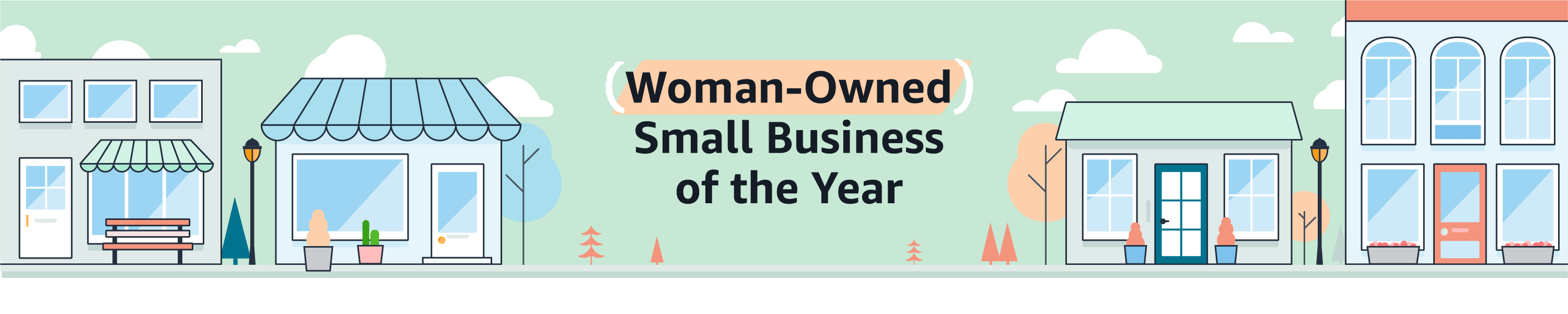 Woman-owned Small Business of the year