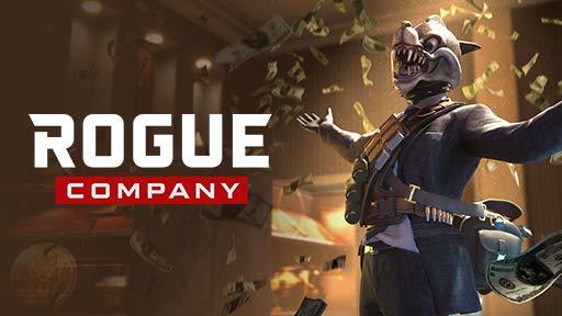 Rogue Company: Heist Dima Skin