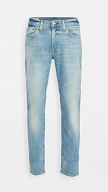 Levis Red Tab 511 Slim Sun Bath - Levis Flex Jeans