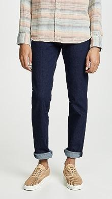 Levis Slim Fit 511 Denim Jeans,Chain Rinse