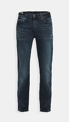Levis 511 Slim Abu Flex Jeans