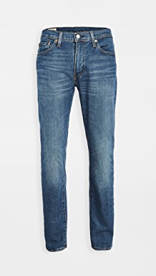 Poncho and Righty Levis Flex Jeans,Poncho & Righty