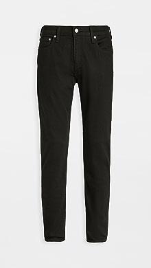 Levis 512 Slim Taper Nightshine X Jeans