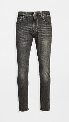 Levis 512 Slim Taper Richmond Flex Jeans
