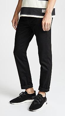 Levis 512 Slim Taper Flex Jeans,Sage Nightshine