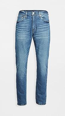 Levis Folsom Blues Flex Jeans