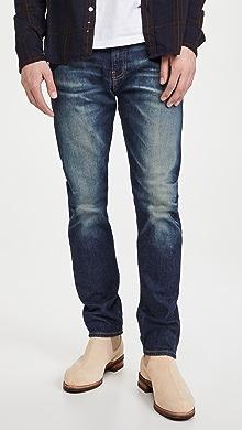 Levis 510 Skinny Jeans,Brick Wall