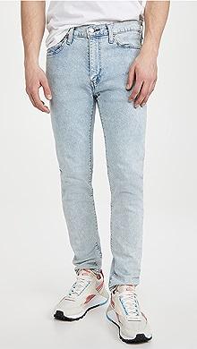 Levis 510 Skinny Jeans,McFrosty Adv