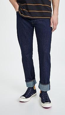 Levis 501 Original Jeans,Brick Wall
