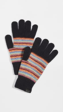 폴 스미스 Paul Smith Gloves,Navy