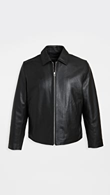 랙앤본 Rag & Bone Sawyer Jacket,Black
