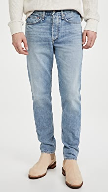 랙앤본 Rag & Bone Fit 2 Jeans,Palmetto