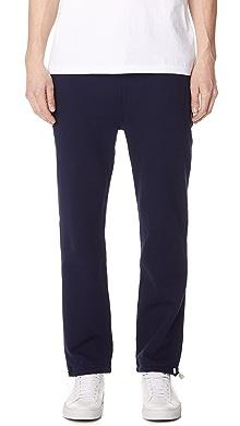 폴로 랄프로렌 Polo Ralph Lauren Classic Athletic Pants,Navy