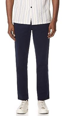 폴로 랄프로렌 Polo Ralph Lauren Slim Fit Chino Pants,Navy