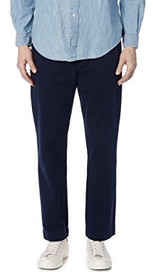 폴로 랄프로렌 Polo Ralph Lauren Classic Fit Chino Pants,Navy