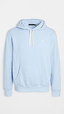폴로 랄프로렌 Polo Ralph Lauren Fleece Sweatshirt,Blue