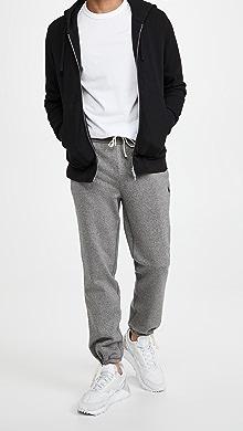 폴로 랄프로렌 Polo Ralph Lauren Fleece Pants,Alaskan Heather