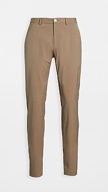 띠어리 Theory Zaine Neoteric Trousers