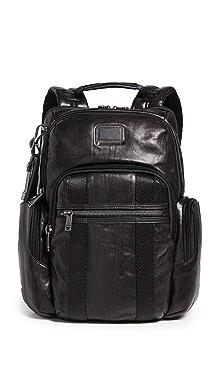 투미 Tumi Alpha Bravo Nellis Backpack,Black
