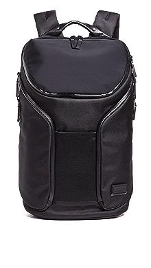 투미 Tumi Tahoe Rockwell Backpack,Black