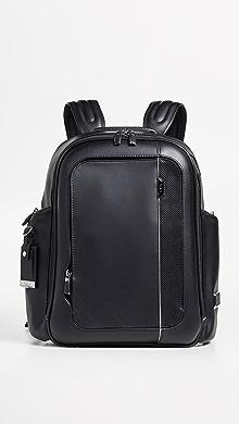 투미 Tumi Arrive Larson Backpack,Black