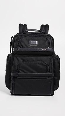 투미 Tumi Alpha Brief Pack,Black