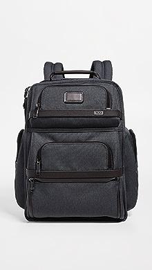 투미 Tumi Alpha Brief Backpack,Anthracite